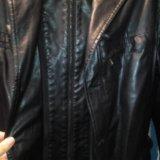 Куртка мужская. Фото 2. Новосибирск.