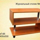 Журнальные столики. Фото 3. Омск.