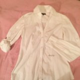 Женская рубашка miss sixty. Фото 1.