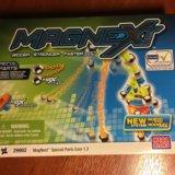 Магнитный конструктор magnext mega bloks #29902. Фото 1. Москва.