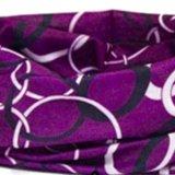 Бесшовные шарфы. Фото 2. Знамя Октября.