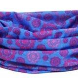 Бесшовные шарфы. Фото 3. Знамя Октября.