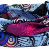 Бесшовные шарфы. Фото 1. Знамя Октября.