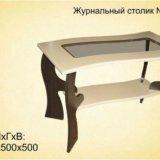 Журнальные столики в ассортименте. Фото 3. Омск.