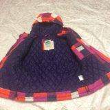 Куртка детская демисезонная. Фото 3.