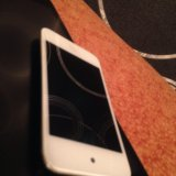 Ipod touch. Фото 1.
