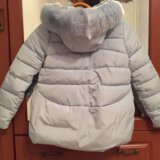 Новая куртка. Фото 3.