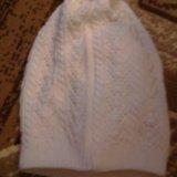 Шапка женская(зимняя). Фото 2.