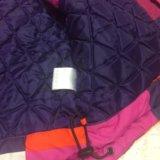 Куртка детская демисезонная. Фото 4.