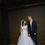 Свадебное платье. Фото 4. Уфа.