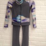 Термо костюм для фигурного катания. Фото 2. Ачинск.