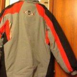 Зимняя мужская куртка  spider 58-60 размер. Фото 2.