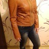 Куртка женская. Фото 1. Щёлково.