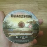 Bulletstorm limited edition ps3. Фото 2. Мирный.