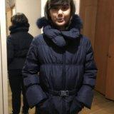 Куртка зимняя пуховая. Фото 1.