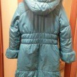 Пальто зимнее. Фото 3. Пермь.