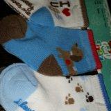 Носочки для мальчика. Фото 3. Москва.