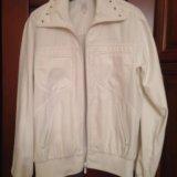 Куртка мужская adidas, m. Фото 3.