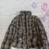 Куртка s. Фото 1.