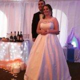 Свадебное платье генриетта. Фото 2. Санкт-Петербург.