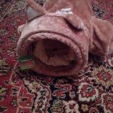 Тоннель игровой для котенка. Фото 1. Мытищи.