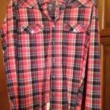 Рубашка мужская hm, m. Фото 1. Москва.