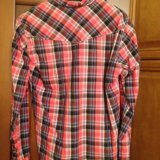 Рубашка мужская hm, m. Фото 2. Москва.