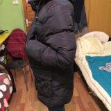 Куртка( парка) мужская зимняя. аляска. Фото 1. Санкт-Петербург.