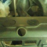 Панель ваз 2106. Фото 2.