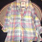 Рубашка новая неношеная. Фото 1.