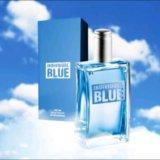 Individual blue for him avon. Фото 1.