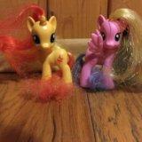 Млп,my little pony, пони. Фото 1.