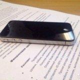 Айфон 4s 16gb. Фото 1.