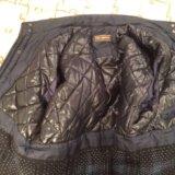 Итальянская зимняя куртка. Фото 2.
