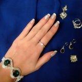 💍новое серебренное кольцо 💍. Фото 2. Лобня.