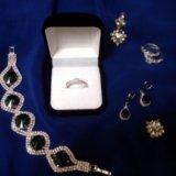 💍новое серебренное кольцо 💍. Фото 1. Лобня.