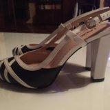 Кожаные , новые , женские туфли. Фото 4. Москва.
