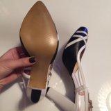 Кожаные , новые , женские туфли. Фото 3. Москва.