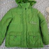 Куртка (зима). Фото 1.