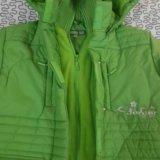Куртка (зима). Фото 3.