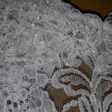 Свадебное платье(футляр). Фото 2. Саратов.