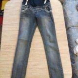 Продам джинсы для беременных. Фото 3. Пенза.