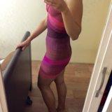 Очень крутое платье новое с этикеткой из китая. Фото 1.