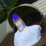 Свадебное платье, тел. 8900 559 69 87 елена. Фото 1. Череповец.