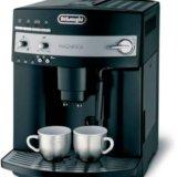 Кофемашина. Фото 1.