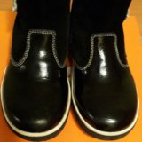 """Демисезонные ботинки """"антилопа"""". Фото 2."""
