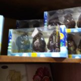 Шоколад цыплята трио шоко-ко 300 гр. в коробочке. Фото 2. Санкт-Петербург.