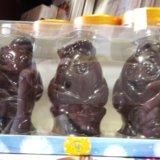 Шоколад цыплята трио шоко-ко 300 гр. в коробочке. Фото 4. Санкт-Петербург.