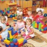 Адаптация к детскому саду. Фото 1. Новосибирск.