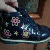 Обувь на осень. Фото 1. Челябинск.